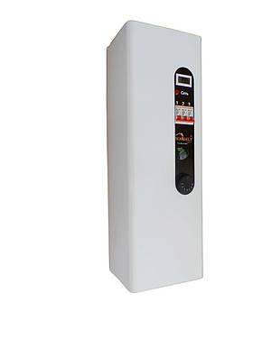Электрокотел Warmly Classik Series 9 кВт 220в. Магнитный пускатель, фото 2
