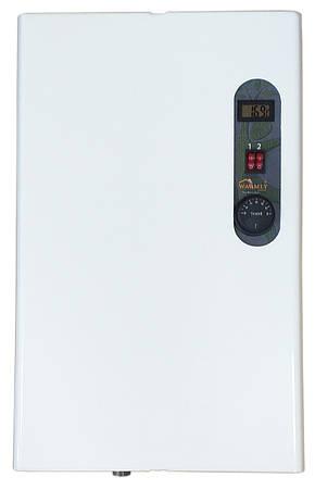 Электрокотел Warmly Classik Power 18 кВт 380в. Модульный контактор (т.х), фото 2