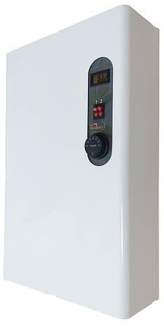 Электрокотел Warmly Classik Power 24 кВт 380в. Модульный контактор (т.х), фото 2