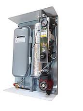 Электрокотел Warmly PRO 9 кВт 220в. Магнитный пускатель, фото 2