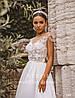 Свадебное платье № 2009, фото 2