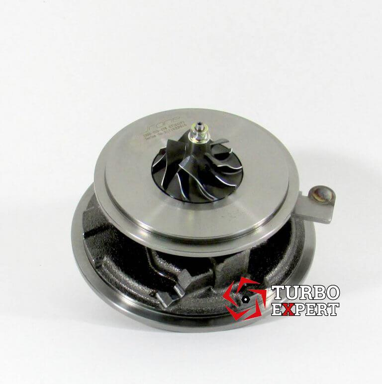 Картридж турбины 780708-5002S, 780708-5, Toyota Auris 1.4 D-4D, 66 Kw, D-4D, 172010N041, 8200870469, 2007+