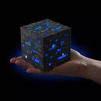 Led куб Ночник АЛМАЗНАЯ РУДА из Майнкрафт Minecraft ThinkGeek Original