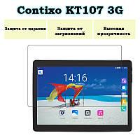 """Защитная пленка на планшет Contixo KT107 с диагональю экрана 10.1"""", фото 1"""