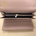 Кошелёк женский из искусственной кожи Tailian ( T5663-001) разные расцветки пудра(светлая), фото 4