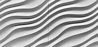 """Формы для 3d панелей """"Дюна"""" 50*50 (форма для 3д панелей из абс пластика), фото 10"""