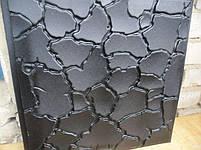 """Пластикова форма для виготовлення 3d панелей """"Кора"""" 50*50 (форма для 3д панелей з абс пластику), фото 10"""