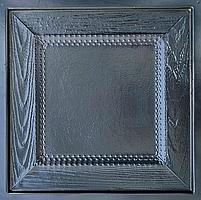 "Формы для 3d панелей ""Филенка"" 40*40 (форма для 3д панелей из абс пластика), фото 4"