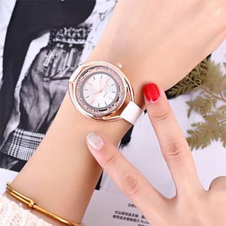 """Женские наручные часы """"Vansvar"""" (розовый), фото 2"""