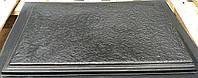 """Форма для изготовления полифасада и теплой плитки """"Номер 6 (шагрень)"""", фото 3"""