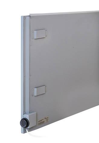 Обогреватель керамический/инфракрасный Венеция ПКИТ 750 18 м Бежевый, фото 2