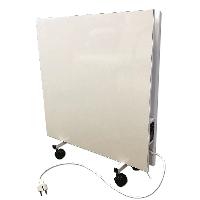 Тепловая панель керамическая инфракрасная FLYME 800P обогреватель керамический настенный