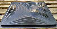 "Формы для 3d панелей ""Магия"" 50*50 (форма для 3д панелей из абс пластика), фото 2"