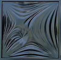 "Формы для 3d панелей ""Магия"" 50*50 (форма для 3д панелей из абс пластика), фото 4"