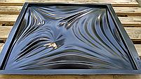 "Формы для 3d панелей ""Магия"" 50*50 (форма для 3д панелей из абс пластика), фото 5"