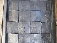 """Пластикова форма для виготовлення 3d панелей """"П'яний Карло"""" 40*40 (форма для 3д панелей з абс пластику), фото 6"""