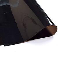 Силикон (0,2мм) черный прозрачный ш.122 (22022.002)