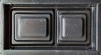 """Форма для гипсовых 3d блоков (перегородок) """"Ступень"""", фото 4"""