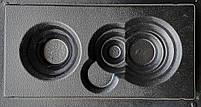 """Форма для гіпсових 3d блоків (перегородок) """"Космос"""", фото 5"""