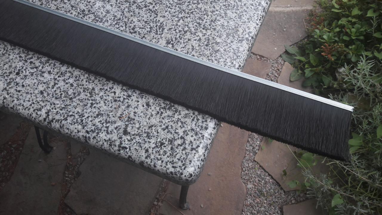Щітка для бетону 120*1300 мм