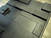 """Формы для 3d панелей """"Подиум"""" 50*50 (форма для 3д панелей из абс пластика), фото 2"""