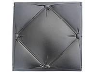 """Пластикова форма для 3d панелей """"Ретро-2"""" 50*50 (форма для 3д панелей з абс пластику), фото 2"""