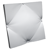 "Формы для 3d панелей ""Ретро-2"" 50*50 (форма для 3д панелей из абс пластика), фото 3"