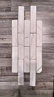 "Форма для декоративного камня и плитки ""Клинкер"", АБС-пластик, 36 форм в комплекте, фото 4"