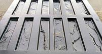 "Форма для декоративного камня и плитки ""Клинкер"", АБС-пластик, 36 форм в комплекте, фото 7"
