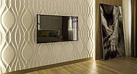 """Пластикова форма для 3d панелей """"Мілан"""" 50*50 (форма для 3д панелей з абс пластику), фото 5"""