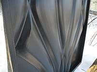 """Пластикова форма для 3d панелей """"Мілан"""" 50*50 (форма для 3д панелей з абс пластику), фото 6"""