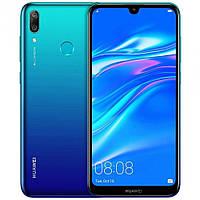 HUAWEI Y7 Pro 2019 3/32GB Aurora Blue 3 мес.