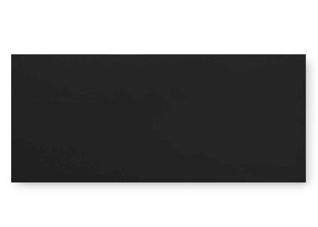 Керамическая электронагревательная панель TEPLOCERAMIC TCМ 800 мрамор Черный