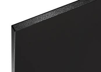 Керамическая электронагревательная панель TEPLOCERAMIC TCМ 800 мрамор Черный, фото 2