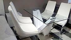 Стол обеденный со стеклянной столешницей Лоренц Sof, фото 3