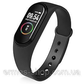 Фітнес-браслет Health Bracelet M4 | Аналог Xiaomi Mi Band 4