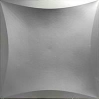 """Формы для 3d панелей """"Ирис"""" 50*50 (форма для 3д панелей из абс пластика), фото 5"""