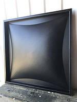 """Формы для 3d панелей """"Ирис"""" 50*50 (форма для 3д панелей из абс пластика), фото 6"""