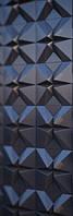 """Пластикова форма для виготовлення 3d панелей """"Футуризм"""" 50*50 (форма для 3д панелей з абс пластику), фото 10"""