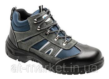 Ботинки рабочие, металл, защита от прокола, спорт, размер 42 HOEGERT HT5K512-42
