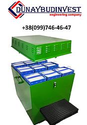 ⭐⭐⭐⭐⭐Воздушные фильтры Wager USA для очистки воздуха от канализационных газов, неприятных запахов✅