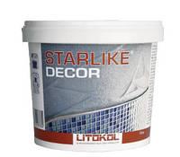 STARLIKE DECOR - добавка для декоративной штукатурки, 125 гр