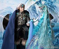 Кен -король Кристальной пещеры Barbie King of The Crystal Cave, фото 1
