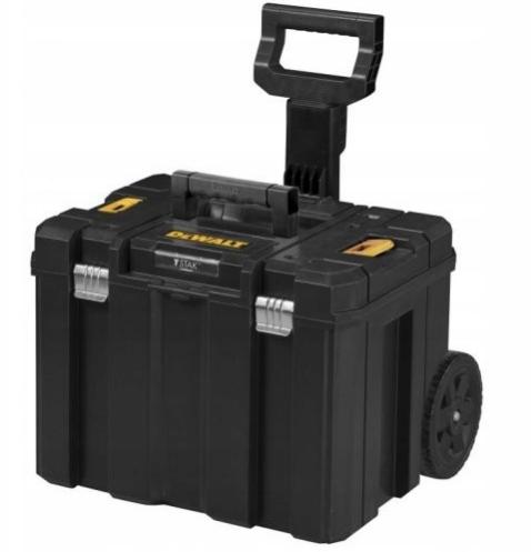 Ящик с колесами и выдвижной рукояткой для инструментов DeWALT DWST1-75799