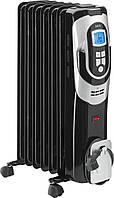 Масляный радиатор обогреватель 7 рёбер AEG RA 5587 Гарантия 2 года