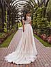 Свадебное платье № 2017, фото 3
