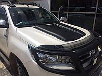 Накапотник Safari M1 для Toyota Hi-Lux 2015+