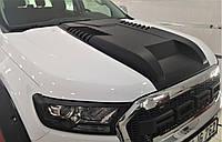 Накапотник Safari M2 для Ford Ranger 2013+