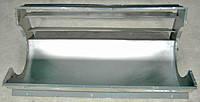 Кожух вентилятора очистки РСМ 10Б.01.03.140А  ДОН-1500Б