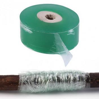 Щеплення стрічка зелена 100 м TITAN
